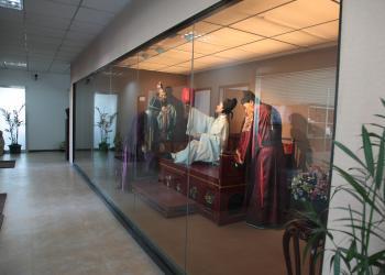 Hangzhou Ehoo Wax Figure