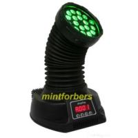 Buy cheap 18pcs *3w Led Zoom Cobra Moving Head from wholesalers