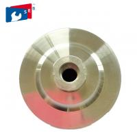 China 105mm Cup shaped Grinding Wheel with Diamond Powder for Concrete Masonry wholesale