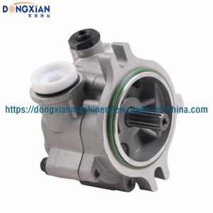 China Hydraulic Pilot Gear Pump For K3V63 K3V112 EX200-7 10CC 15CC Kawasaki Excavator wholesale