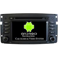 Buy cheap Professional Smart Fortwo Car Stereo DVD Player 2007 - 2010 Mirror Link DVR 1080P from wholesalers