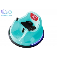 China Christma / Birthday Gifts 3 to 8 Years Baby Kids Bumper Car with CPC and TUV Certificate wholesale