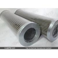 China Natural gas liquid separation Cartridge Filter Element for gas separation filtering system wholesale