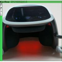 Electronic Knee Pain Relief Device With Far Infrared Light + Laser + Led Red Light + Massage