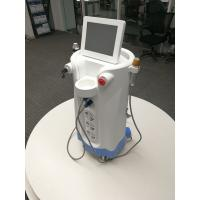 Vertical / non-invasive needles Radio frequency RF Skin Tightening Machine for spa use , Lightweight