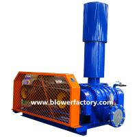 China SR Series Vehicle Roots Blower wholesale