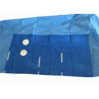 China Angio / Cardiovascular Cardinal Health Surgical Drapes Fixing Surgical Position wholesale