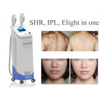 FDA technology opt shr hair removal machine for skin rejuvenation and pigmentation removal/vascular