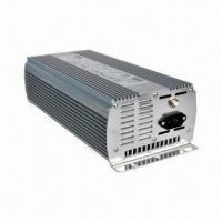 China 1,000W Digital Electronic Ballast for HPS Grow Light, with Fan wholesale