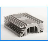 China OEM Custom Aluminum Extrusions , 6000 Series Aluminum Extruded Sections wholesale