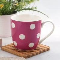 China Small Glazed Personalized Kids Mugs Eco Friendly For Promotional Gift wholesale