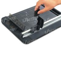 China 10 Sheet Easily Used Rotary Trimmer Paper Cutter / Large Format Paper Trimmer wholesale