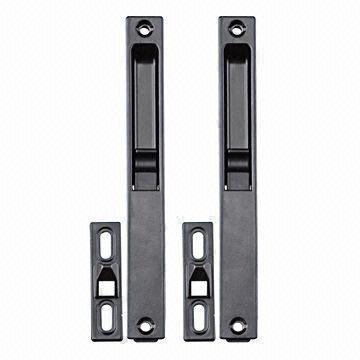Quality Window lock/window latch/sliding latch/window accessories for aluminum windows for sale