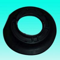 China chrome plating 718 Core Steel injection molded plastic TPE , HDPE, PMMA parts wholesale