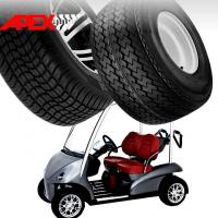 China Golf Cart Tire for Luxury Car Vehicle for 18x8.50-8, 215/60-8, 205/50-10 wholesale