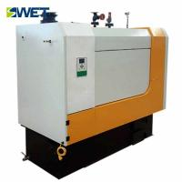 Buy cheap 100kg Wood Chip Industrial Steam Generator , Durable Biomass Steam Boiler from wholesalers