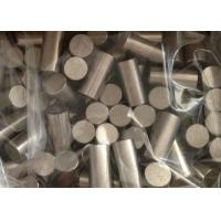 China Rods and Rings Used In Loudspeakers Cast Alnico Magnet,alnico 5 LNG40 wholesale