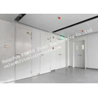 China Wide Range Color And Style Surface Finisded Fire Rated Doors For Storage Room wholesale