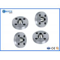 China Casting Weld Neck Pipe Flanges Integral Flange / Norsok L005 Series Hastelloy C22 N06022 on sale