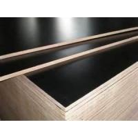 China Excellent Quality Black Film Faced Plywood for Formwork wholesale
