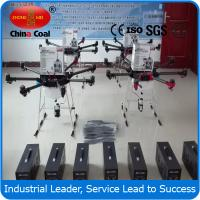 China 5kg drones UAV ( Unmanned Aerial Vehicle) with 5pcs 16000MAH battery wholesale