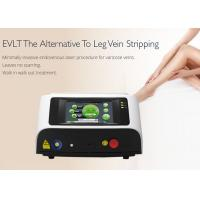 China EVLT Endovascular Laser Treatment Procedure To Restore Natural Beauty Of Legs wholesale