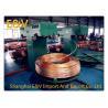 China High Capacity PLC Control Continuous Upward Casting Machine Energy - Saving wholesale
