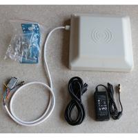 Buy cheap ISO18000-6C 902-928MHz UHF System Integrated RFID Tag Reader RS232 from wholesalers
