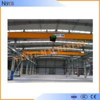 China Remote Control CD MD Heavy Duty Rope Hoist 20 Ton With Double Speed wholesale