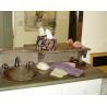 China VanityTops -Wild Sea Granite Vanity Tops For Bathroom Decoration wholesale