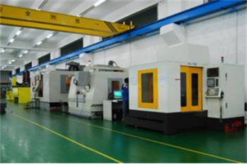 Shenzhen Haodi Industrial Co., Ltd