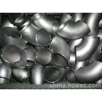 China 90 degree ASTM A403 WP304/304L Stainless Steel elbow wholesale