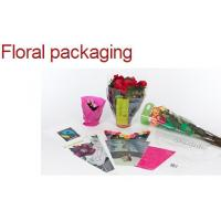 China Floral Packaging, Flower bags, Flower sleeves, Flexi bottle, water bottle, plastic vase,Vine Tomato Bags Tomato Bags Let wholesale