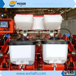 China Corn seeder and soybean seeder machine wholesale