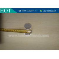 China Filter Wire Cloth Disc For Extruder Screening wholesale