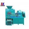 China Capacity 1-30tph graphite briquetting machine wholesale