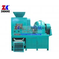 China Industrial salt briquette machine with competitive price wholesale