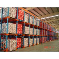 China Cold Rolled Steel Drive In Pallet Racking Selective Pallet Rack Heavy Duty OEM wholesale
