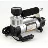 China Portable Car Air Compressor With Cigarette Lighter 140PSI Car Pump wholesale