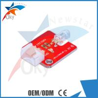 China Reliable Sensors For Arduino Infrared Transmitter Module For Arduino Red PCB wholesale