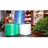 China Breaking Strength Braided Twisted 100% Polypropylene Twine / Pp Rope For Packing wholesale