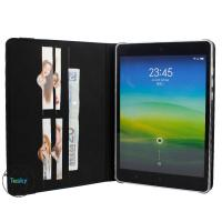 Executive Multi Function Leather Tablet cases for xiaomi mi pad with The wrist band