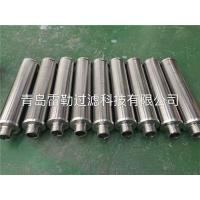 China WWS-065 Johnson Wedge Wire Screens Inside To Outside Type ISO Certification wholesale