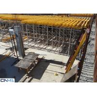 China Flexible Slab Formwork Systems Timber Beam / Plywood Material S-H20S on sale