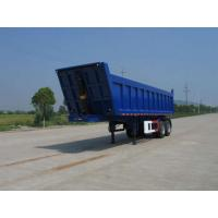 China Semi-Trailer 20-50 tons Competitive Price on sale