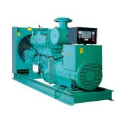 China 125kva generator with standford alternator ( CE and ISO approved) wholesale