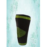China Good price ODM/OEM Sport Professional knitted knee Support /Strap /Brace/ Pad /protector knee pad wholesale