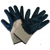 China pvc coated antistatic safety working glove wholesale