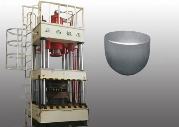 Quality Servo Motor Deep Drawing Press Machine Hydraulic High Speed PLC Control for sale