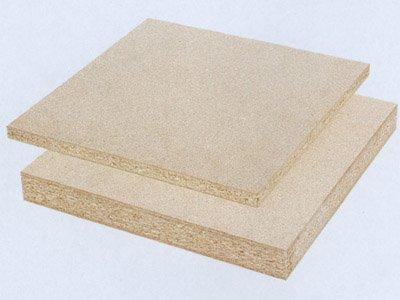 Quality Carb Plain Particleboard for sale